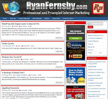 Ryan Fernsby Internet Marketing