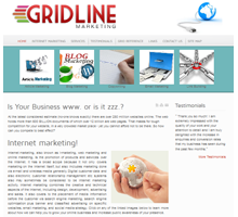 Gridline Marketing